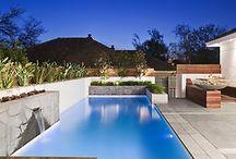 Swimming Pools / Take a dip