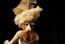 Costume Ideas / by Jenny