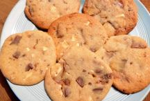 Recipes / Different recipes we make, most are made by my children