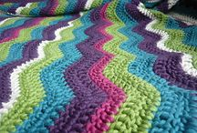 Crochet - colour inspiration / by kerry hughes