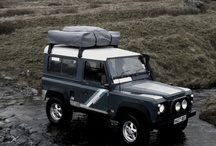 land rover  / by Eternity Images