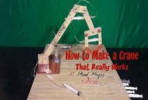 AJ Mind Maps / diy and crafts, life hacks, and magic tricks