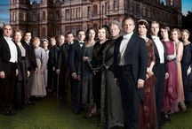 Downton Abbey / by Lorie Spencer