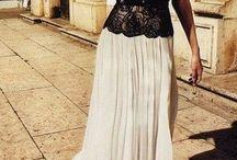 Italuan dresses