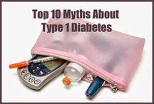 Type 1 Diabetes / All about Type 1 Diabetes