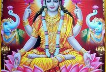 Shri Lakshmi Devi Maa