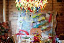 party ideas / by Jennifer Robinson