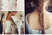 Pony & Braid Bar