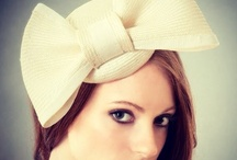 Aintree Grand National hat ideas / Hats and headpieces