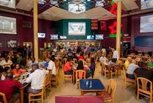 Bubbas Sports Bar and Restaurant / by Totally Barbados