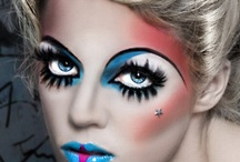 Maquiagem!!