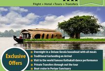Summer Holidays - Kerala Special Package
