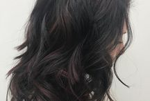 Winter Hairstyles and Color Trends