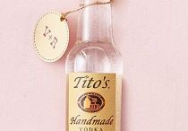Weddings with Tito's / by TitosVodka