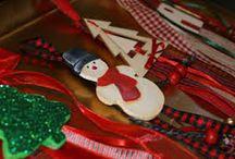 Christmas lucky charms