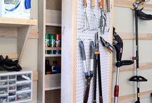 garaż / garage