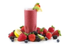 Smoothies / A healthy alternative / by Lady Walker