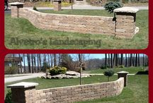 2016 Landscaping Jobs / These are photo's of landscaping jobs we did in 2016