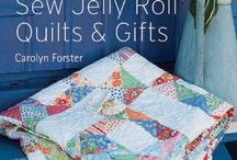 Jelly Roll Quilts and Gifts