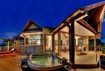 Luxury / Asia Pacific Island Escapes