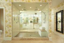 Bathroom Inspiration / by Jerrica Benton