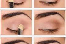 Natural make-up