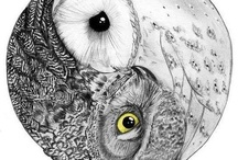Owl Tattoo inspo