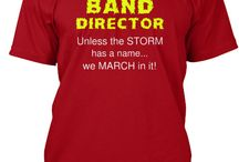 gifts for senior night bands
