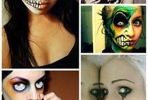 Halloween & Tutorial