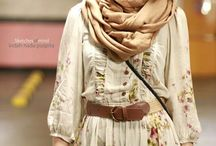 Vintage moslem
