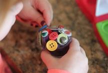 Play-dough Fun  / by Bianca Basso
