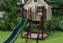 Perfect Playhouses