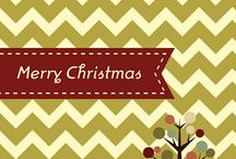 Christmas Printables / by Holyjeans Chic