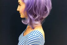 Hair / by April Mull