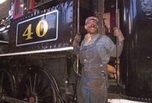 Railroad Reality Camp