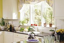 Home Decor: Kitchen / by Scrapality.com