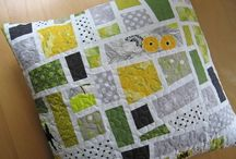 Sewing: Home Decor
