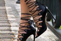 Calzado que me encanta