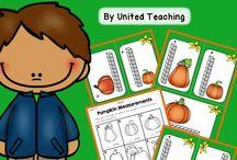 Teaching / by Rae Hackey