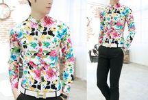 Mens shirt for fashion
