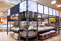 Food & supermarkets
