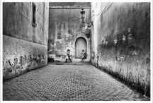 Monochrome / Monochrome photography by Phillip Markwick