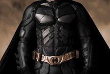 Batman / by Comment Se Ruiner