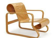 International modern design