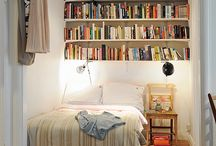 HOME - How to live in 42 sqm / Ideas to redecorate my small studio apartment
