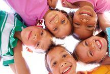 """Dünya Çocuk Hakları Günü / Bütün çocukların güldüğü bir Dünya için """"Dünya Çocuk Hakları Günü"""" kutlu olsun."""