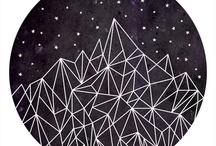 Abstract / Geometric