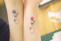 Ideas tatuajes