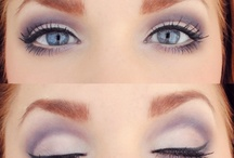 Make Up & Looks I Love