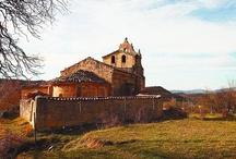 Románico palentino / Arquitectura, escultura, pintura... románico palentino